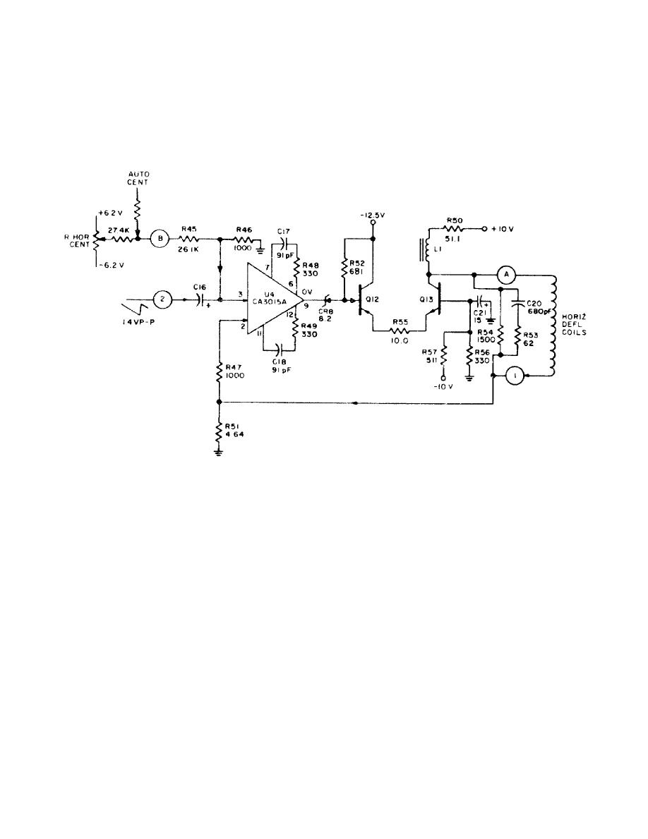 Video Amplifier Circuit Page 3 Video Circuits Nextgr